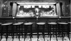 San Francisco's First Gay Bar in 1908