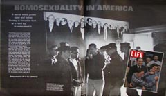 Life Magazine names San Francisco Gay Capital of America in 1964