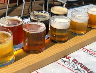Get a taste of some of San Francisco's rare and excellent beers at these top beer halls.