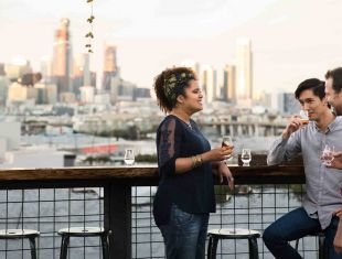 Nothing pairs better with a cocktail than a breathtaking view of the San Francisco skyline. Here are some quality picks for rooftop bars in the City by the Bay.