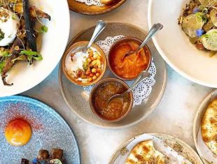 Here's where to find the gut-healthy, plant-based, and otherwise healthy foods that exemplify clean eating in San Francisco.