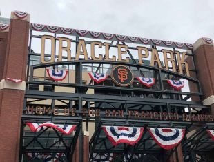 Even if you're not planning to catch a San Francisco Giants home game, you'll find plenty to do at Oracle Park year round.