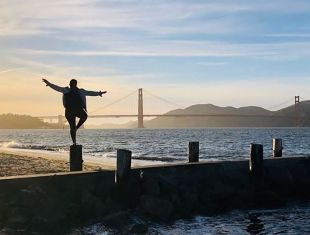 Bring out your hiking shoes to explore some of the most beautiful trails in the Bay Area. You'll be surprised at what you can find while on these hikes.