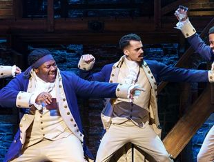 """Whether you're planning to explore the city before or after the show, or just want to be within walking distance of SHN Orpheum Theatre, these are the best areas to stay in San Francisco to see """"Hamilton""""."""