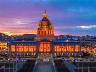 Your all-in-one resource for all of your San Francisco wedding needs.