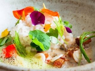 You can have an outstanding dining experience at some of San Francisco's top museums.