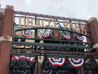 Where to stay in San Francisco if you're going to a Giants game at Oracle Park