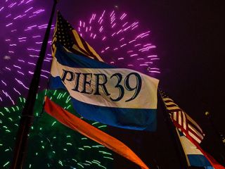 Witness the skies sparkle red, white and blue as PIER 39 celebrates Independence Day with fun for the whole family on July 4!