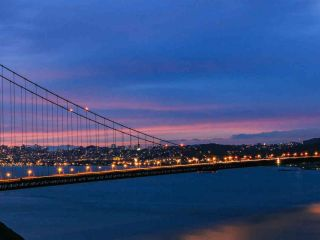 "One of the nicest things about visiting San Francisco is that, although the city is ""big"" in terms of attractions and amenities, it is geographically small – only 49 square miles.  Consequently, it is very easy to see and do a great many things in a short period of time."