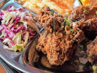 Looking for some classic soul food during your stay in San Francisco? Here are a few of our top picks for soul food in the city.
