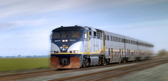 Capitol Corridor makes traveling to San Francisco easy with a comfortable, convenient, and traffic-free travel option.