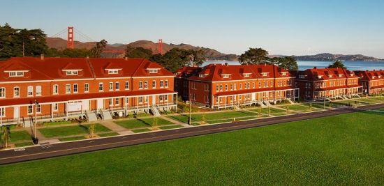 Here are some great ideas for exploring the Presidio, from hikes to art walks to learning history and more.