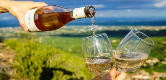 Experience Wine Country without a car