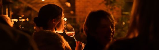 Enjoy wine with your film at the Napa Valley Film Festival