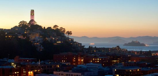 This is that moment before the holidays when San Francisco seems to take a deep breath and take stock. Here are a few things we're looking forward to in November.